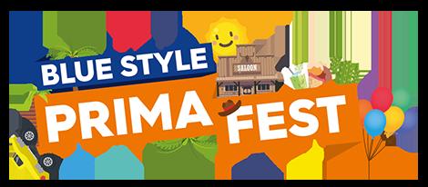 Blue Style Prima Fest